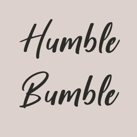 – Kasia, HumbleBumble.pl